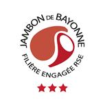 Label RSE filière Jambon de Bayonne
