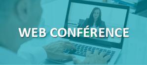 16/10/2019 de 11h30 à 12h : Web-conférence