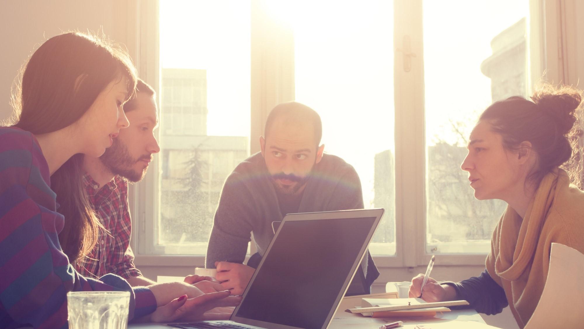 Auto–évaluation – Evaluez la maturité RGPD de votre organisation en 5'