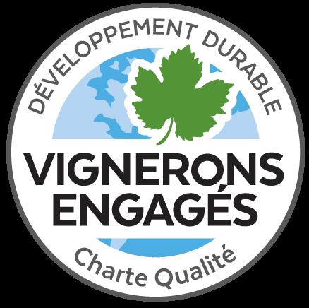 Label Vignerons Engagés